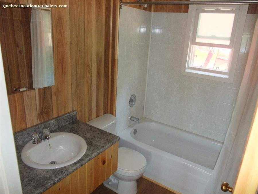 cottage rental Outaouais, Rapides-des-Joachims (pic-8)