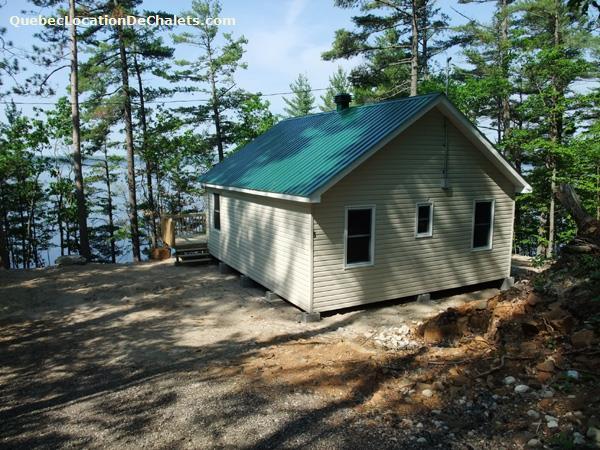 cottage rental Outaouais, Rapides-des-Joachims (pic-9)