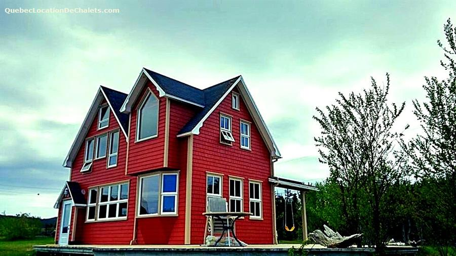 cottage rental Îles-de-la-Madeleine, Bassin (pic-1)