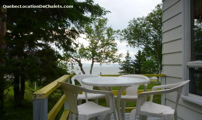 cottage rental Bas Saint-Laurent, Rivière-Ouelle (pic-10)