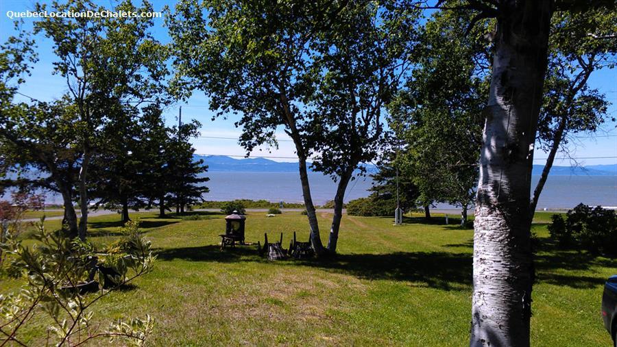 cottage rental Bas Saint-Laurent, Rivière-Ouelle (pic-12)