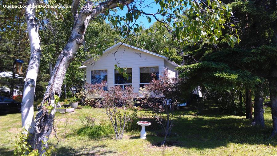 cottage rental Bas Saint-Laurent, Rivière-Ouelle (pic-1)