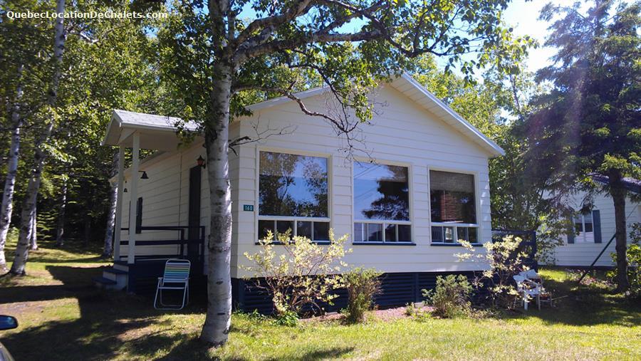 cottage rental Bas Saint-Laurent, Rivière-Ouelle (pic-2)