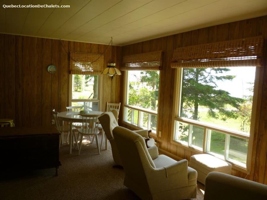 cottage rental Bas Saint-Laurent, Rivière-Ouelle (pic-5)