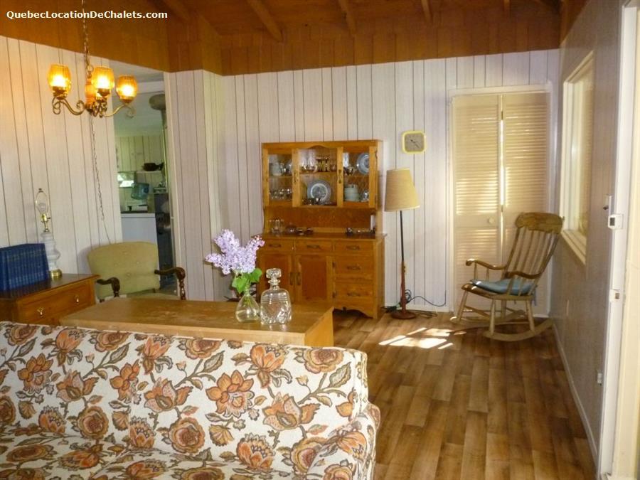 cottage rental Bas Saint-Laurent, Rivière-Ouelle (pic-6)