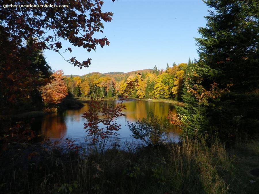 cottage rental Laurentides, Saint-Faustin-Lac-Carré (pic-12)