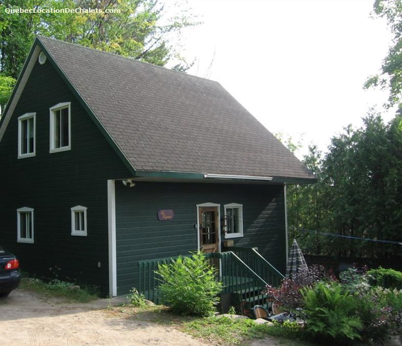 cottage rental Laurentides, Saint-Faustin-Lac-Carré (pic-2)