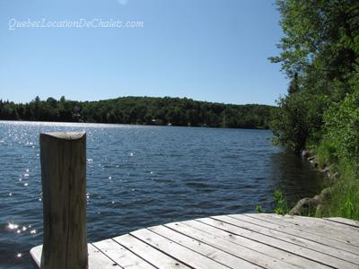 cottage rental Laurentides, Saint-Faustin-Lac-Carré (pic-3)