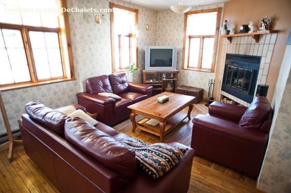 cottage rental Laurentides, Saint-Faustin-Lac-Carré (pic-6)