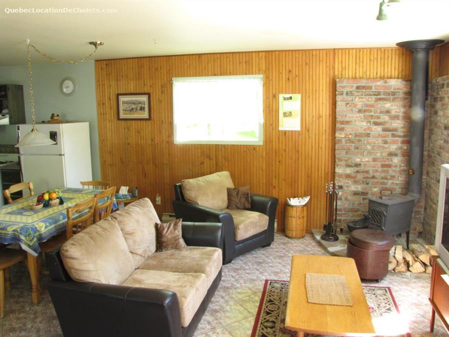 cottage rental Laurentides, Saint-Faustin-Lac-Carré (pic-8)