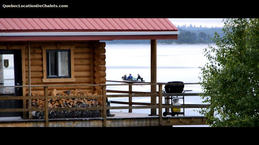 cottage rental Abitibi-Témiscamingue, Val-D'Or (pic-11)