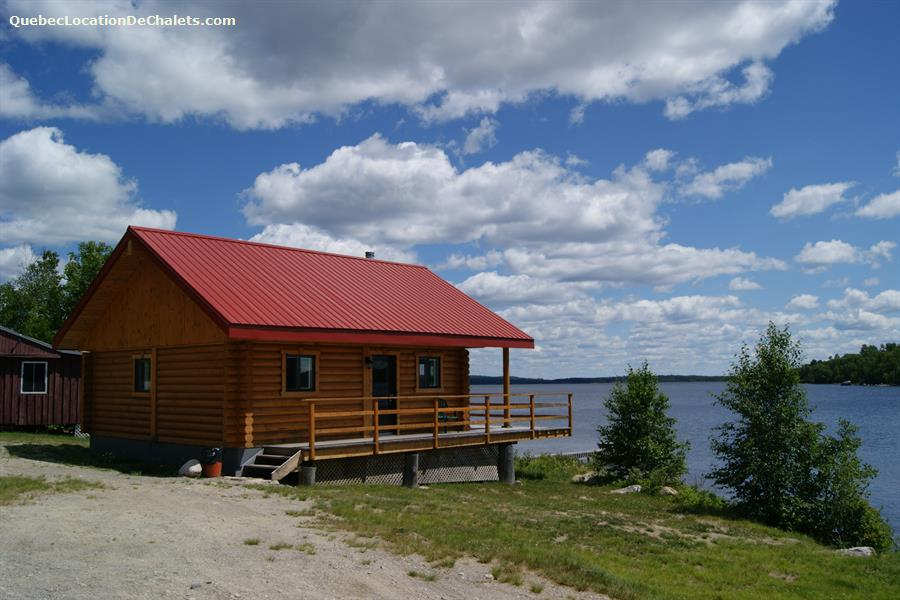 cottage rental Abitibi-Témiscamingue, Val-D'Or (pic-2)