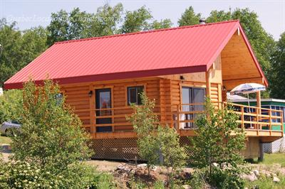 cottage rental Abitibi-Témiscamingue, Val-D'Or (pic-3)