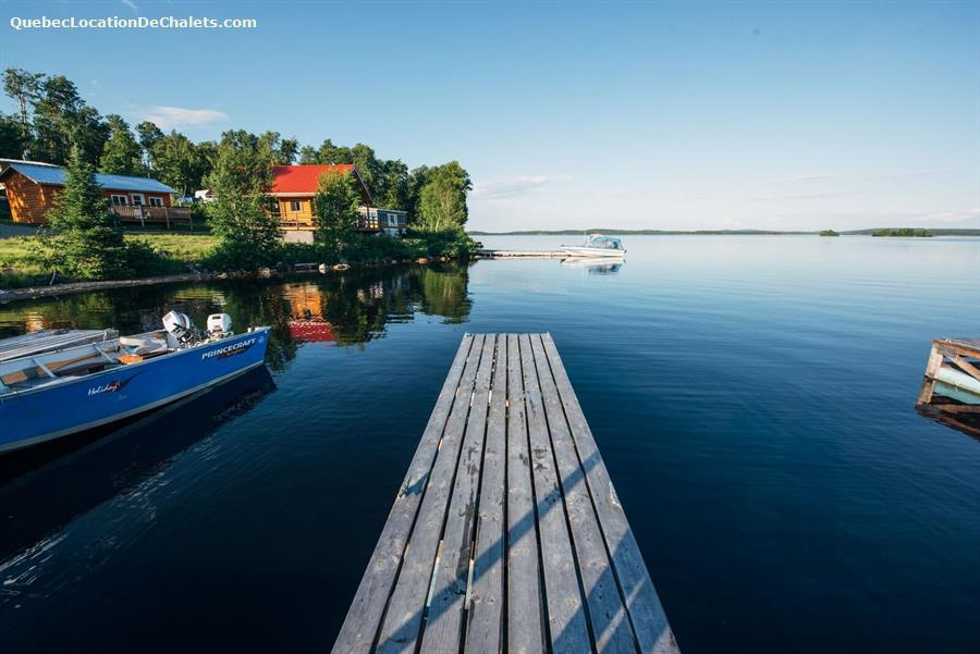 cottage rental Abitibi-Témiscamingue, Val-D'Or (pic-8)