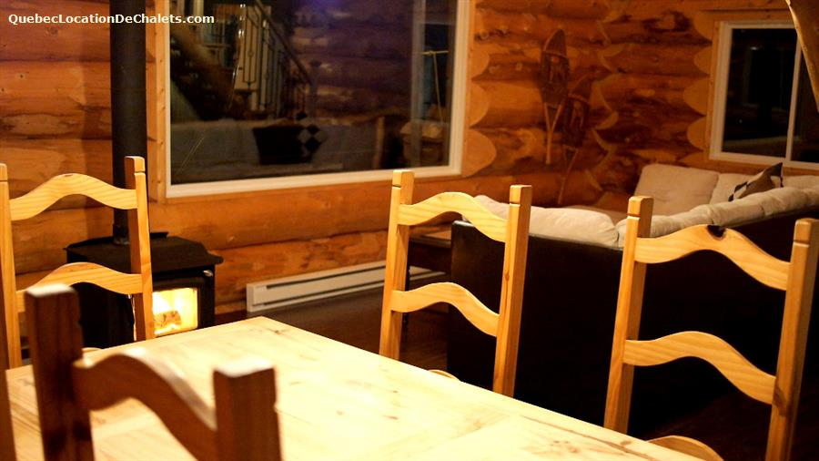 cottage rental Abitibi-Témiscamingue, Val-D'Or (pic-10)