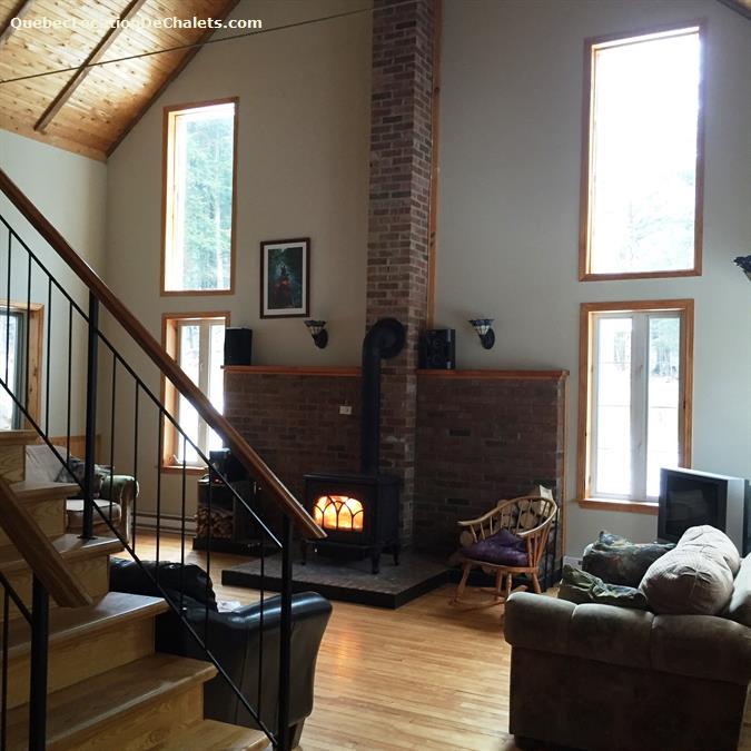 cottage rental Estrie/Cantons-de-l'est, Austin (pic-10)