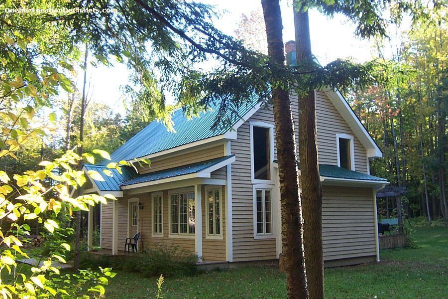 cottage rental Estrie/Cantons-de-l'est, Austin (pic-11)