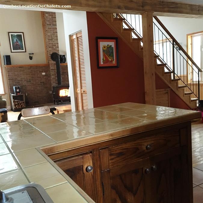 cottage rental Estrie/Cantons-de-l'est, Austin (pic-3)