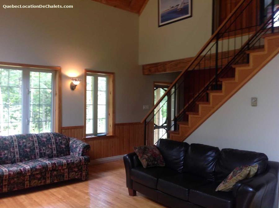 cottage rental Estrie/Cantons-de-l'est, Austin (pic-8)