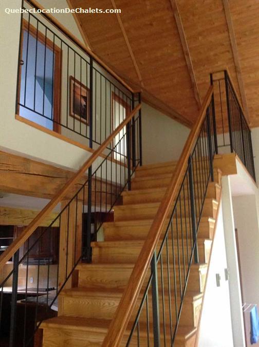 cottage rental Estrie/Cantons-de-l'est, Austin (pic-9)