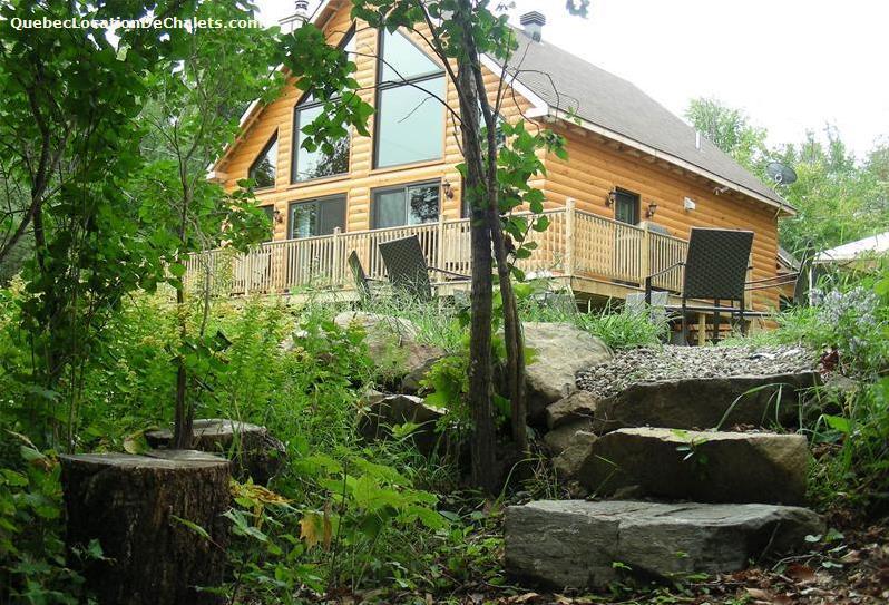 cottage rental Laurentides, Wentworth (pic-2)