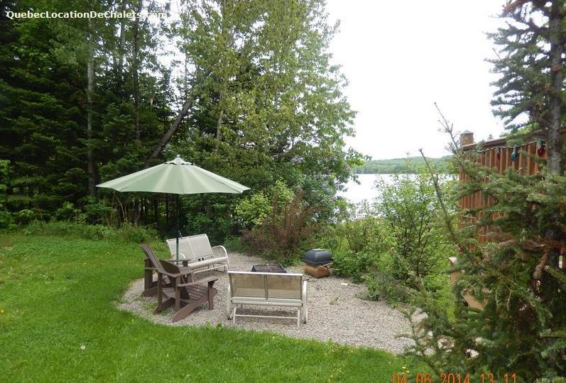 cottage rental Laurentides, Wentworth (pic-8)