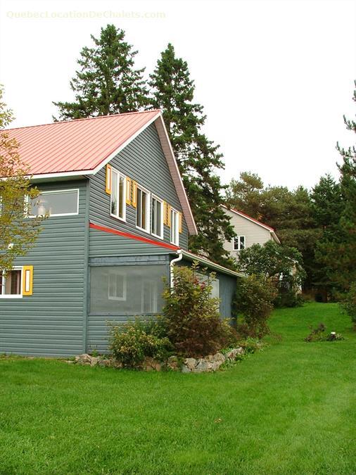 cottage rentals in saint gabriel de valcartier vacation
