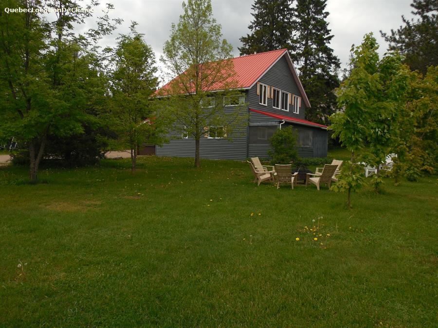 chalet à louer Québec, Saint-Gabriel-de-Valcartier (pic-3)
