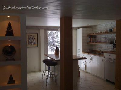 cottage rental Estrie/Cantons-de-l'est, Eastman (pic-5)