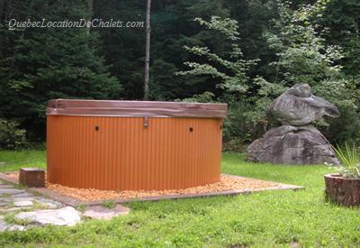 cottage rental Estrie/Cantons-de-l'est, Eastman (pic-7)