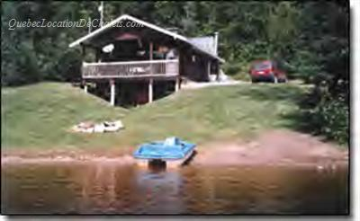 cottage rental Laurentides, Mont-Laurier (pic-2)