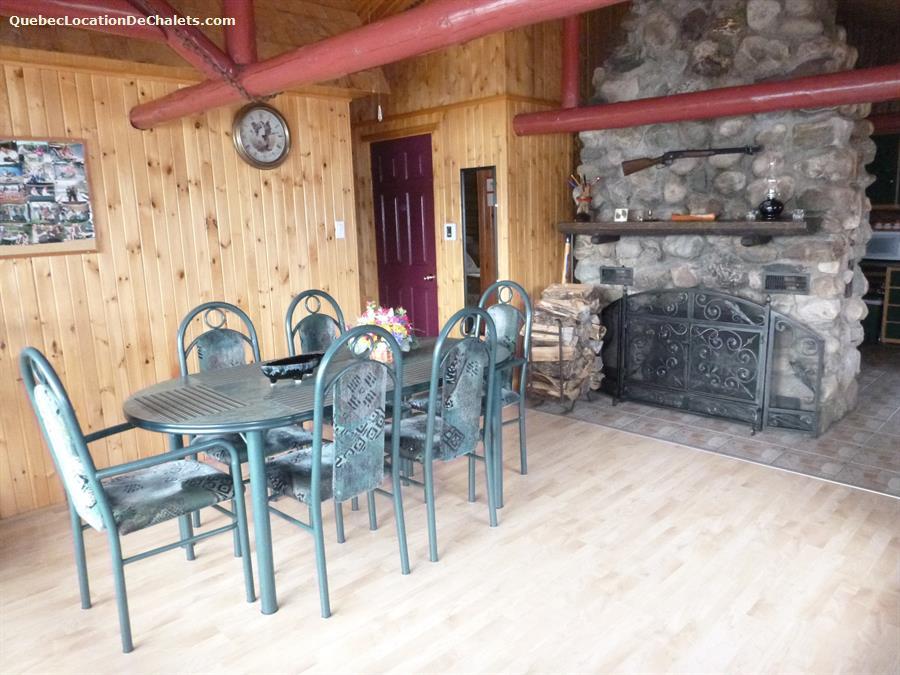 cottage rental Laurentides, Mont-Laurier (pic-5)
