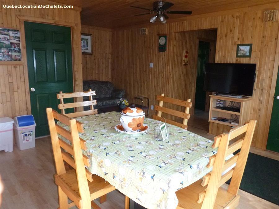 cottage rental Laurentides, Mont-Laurier (pic-8)