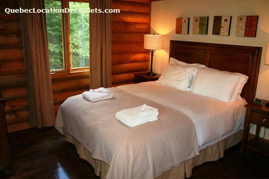 cottage rental Laurentides, Mont-Tremblant (pic-7)