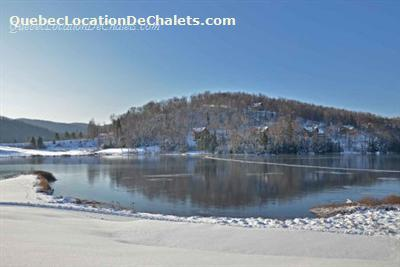 cottage rental Laurentides, Mont-Tremblant (pic-4)