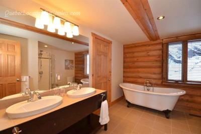 chalet a louer 3872 Laurentides (photo-5)