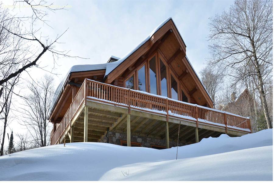 chalet a louer 3874 Laurentides (photo-1)