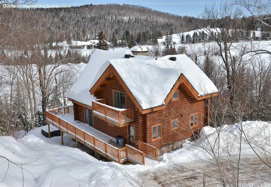 chalet a louer 3874 Laurentides (photo-2)