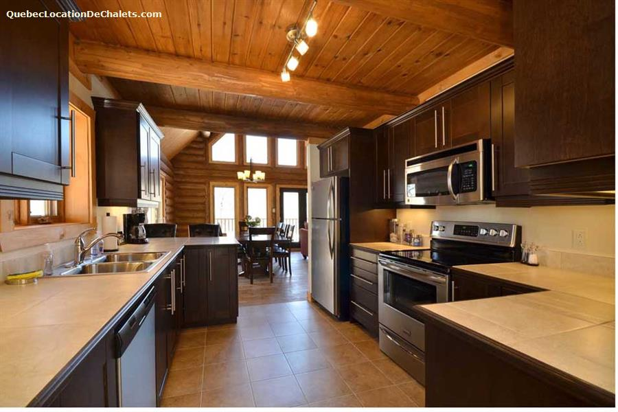 chalet a louer 3874 Laurentides (photo-3)