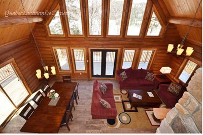 chalet a louer 3874 Laurentides (photo-4)