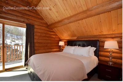 cottage rental Laurentides, Mont-Tremblant (pic-4)