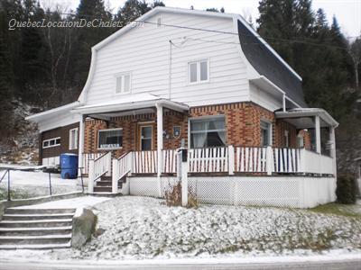 chalet à louer Saguenay-Lac-St-Jean, Sainte-Rose-du-Nord (pic-2)