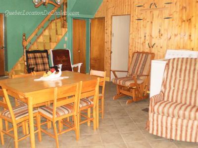 chalet à louer Saguenay-Lac-St-Jean, Sainte-Rose-du-Nord (pic-4)