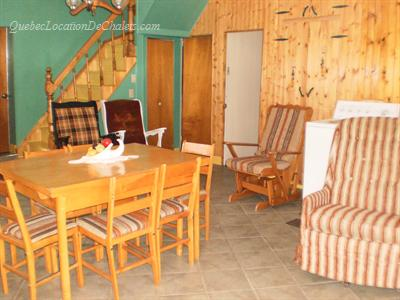 cottage rental Saguenay-Lac-St-Jean, Sainte-Rose-du-Nord (pic-4)