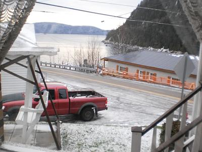 cottage rental Saguenay-Lac-St-Jean, Sainte-Rose-du-Nord (pic-7)