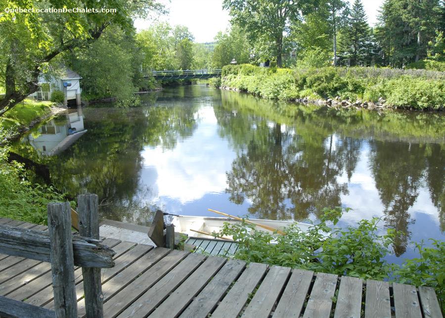 cottage rental Mauricie, Saint-Paulin (pic-14)