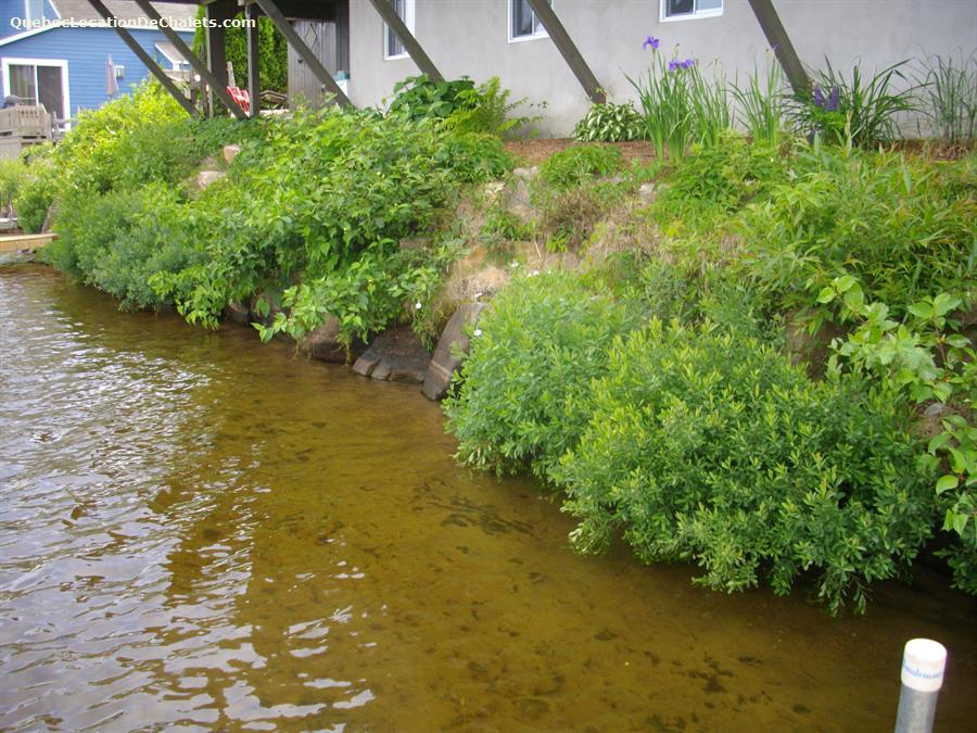 cottage rental Lanaudière, Saint-Jean-de-Matha (pic-11)