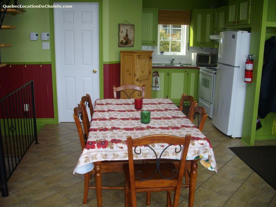 cottage rental Lanaudière, Saint-Jean-de-Matha (pic-2)