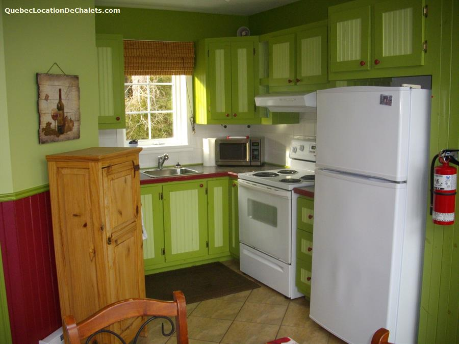 cottage rental Lanaudière, Saint-Jean-de-Matha (pic-3)