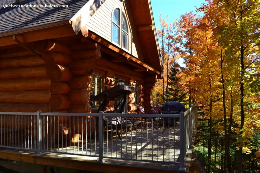 cottage rental Laurentides, Saint-Adolphe d'Howard (pic-10)